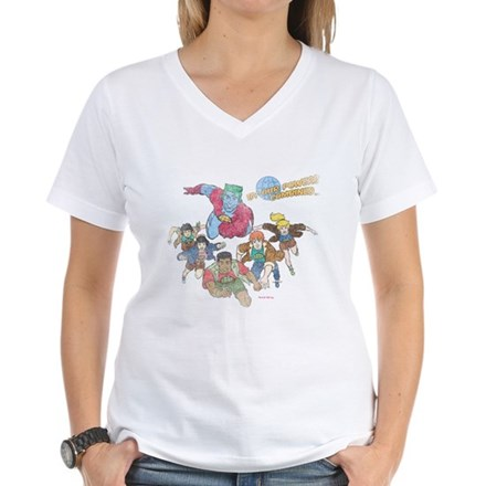 By Our Powers Combined Shirt