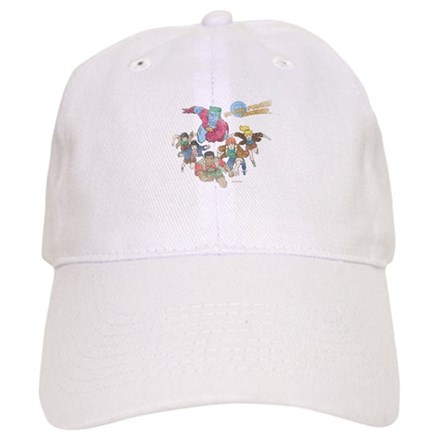 By Our Powers Combined Baseball Cap
