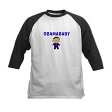 Obama baby 12 Tee