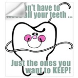 Dentist Wall Decals