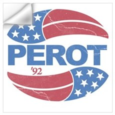 Ross Perot 92 Election Wall Decal