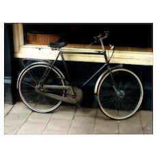 Amsterdam Bike, Poster