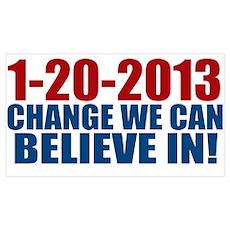 1-20-2013 Believe Poster