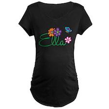 Ella Flowers T-Shirt