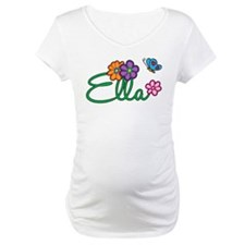 Ella Flowers Shirt
