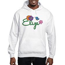 Eliza Flowers Hoodie Sweatshirt