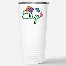 Eliza Flowers Travel Mug