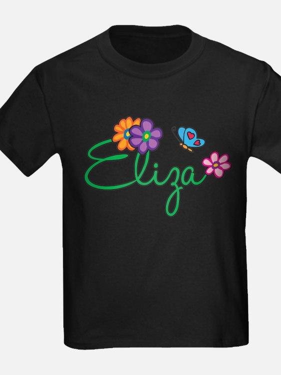 Eliza Flowers T