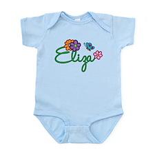 Eliza Flowers Infant Bodysuit