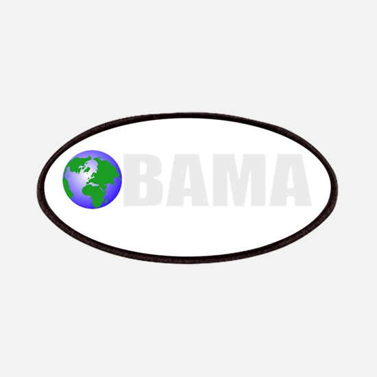 Obama for earth 2 Patches