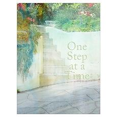12 Steps Poster