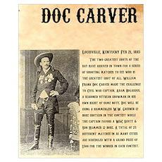Doc Carver Poster