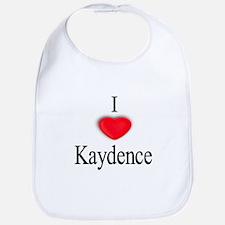 Kaydence Bib
