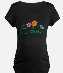 Eden Flowers T-Shirt