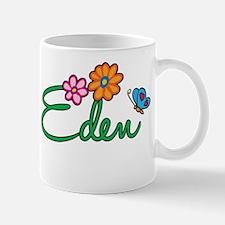 Eden Flowers Mug
