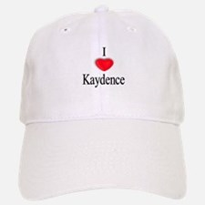 Kaydence Baseball Baseball Cap