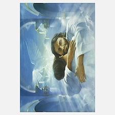 JESUS - HUG OF HEALING