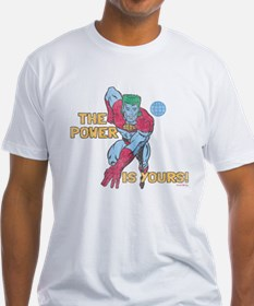 The Power Is Yours Shirt