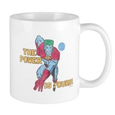 The Power Is Yours Mug