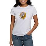 Flaming Gryphon Women's T-Shirt