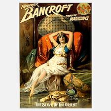 Bancroft Magician
