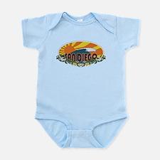Sunrise Infant Bodysuit