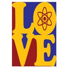 Nuclear Engineering Love