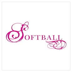 Kresday Softball Poster