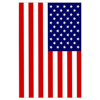 American Flag Posters | American Flag Prints & Poster Designs