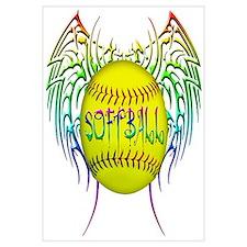 Tribal softball