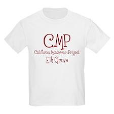 Happy CMP T-Shirt