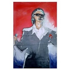 Hector Lavoe Poster