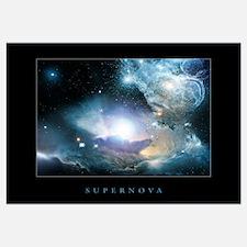 """Supernova <br>(18"""" x 14.5"""")"""