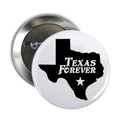 Texas Forever (Black - Cutout Ltrs) 2.25