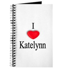 Katelynn Journal