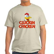Cluckin Chicken T-Shirt