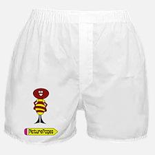 PicturePages Boxer Shorts