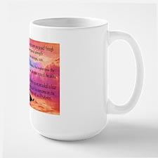 Wings of Prayer Mug
