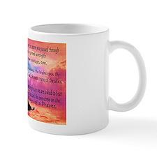 Wings of Prayer (Eagle) Mug