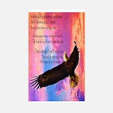 Wings of Prayer Decal