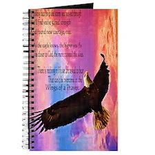 Wings Of Prayer Journal