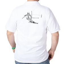 Snow Ski T-Shirt
