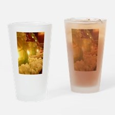 Singapore Temple Offering Lam Drinking Glass