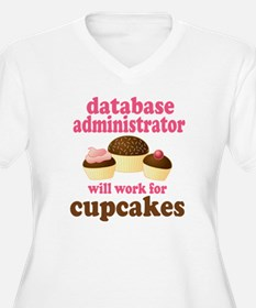 Funny Database Administrator T-Shirt
