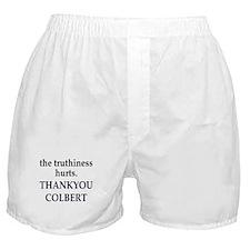 Thankyou Colbert Boxer Shorts