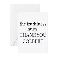 Thankyou Colbert Greeting Cards (Pk of 10)