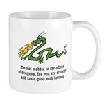 Dragon Affairs Mug