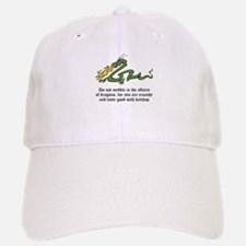 Dragon Affairs Baseball Baseball Cap