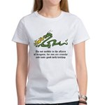 Dragon Affairs Women's T-Shirt