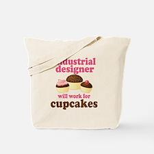 Funny Industrial Designer Tote Bag